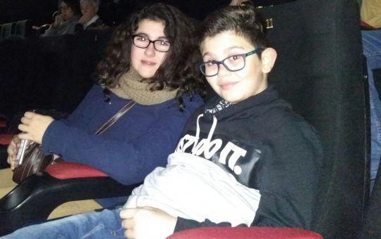 Zaragoza international youth film festival